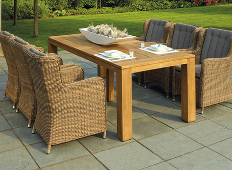 Making The Most Of Your Outdoor Space This Summer