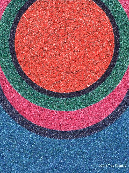 Circle 181223 - Original