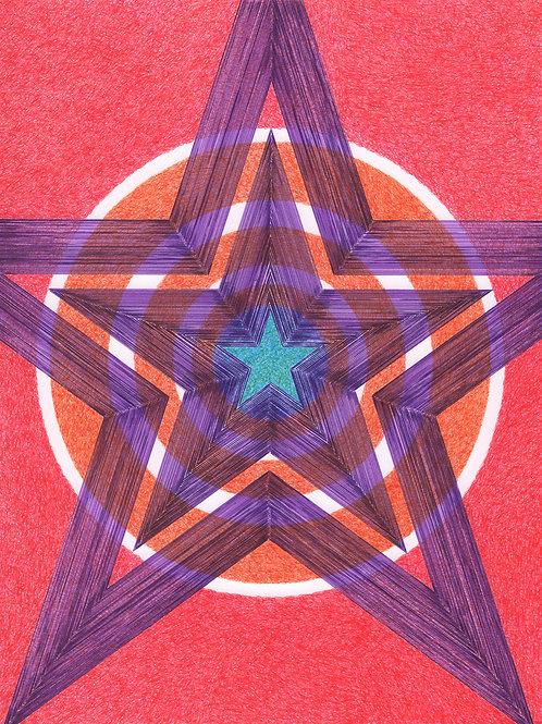Star Pool - Original