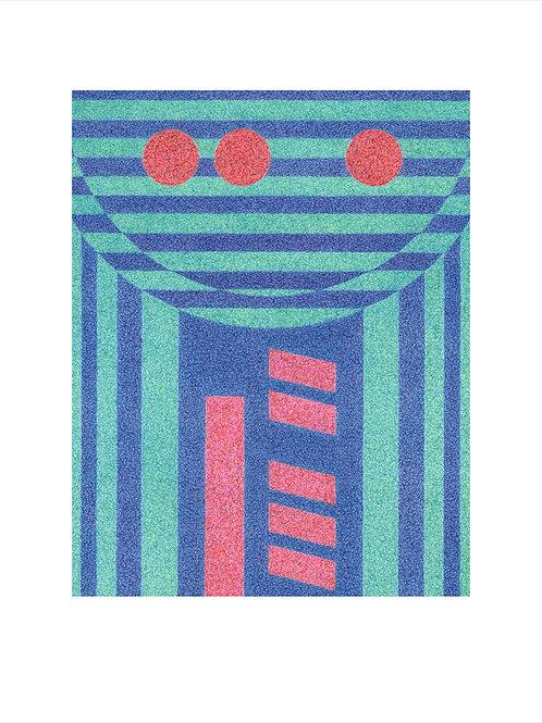 Oddball Roboto - Limited Edition/5