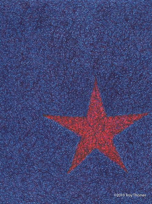 Star 190211 - Original
