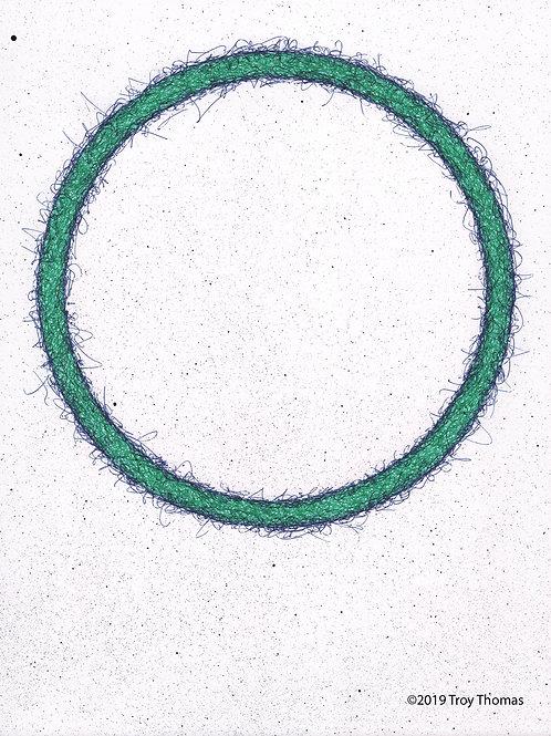 Circle 190129 - Original