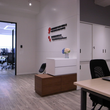GTIG EASTAR Office - Lai Chi Kok