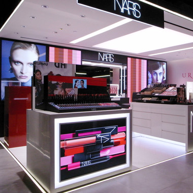 NARS - Harbour City Facesss