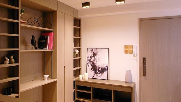 Residence Sheung Wan
