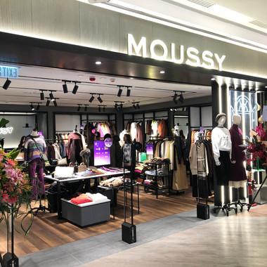 MOUSSY - K11