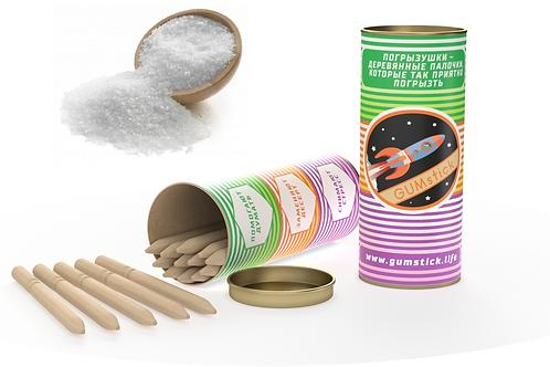 Солт-драйв. Сварены в соленой воде. 0 калорий