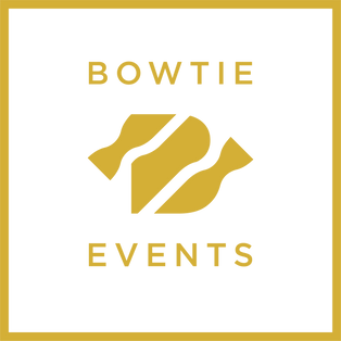 Bow Tie Events Logo