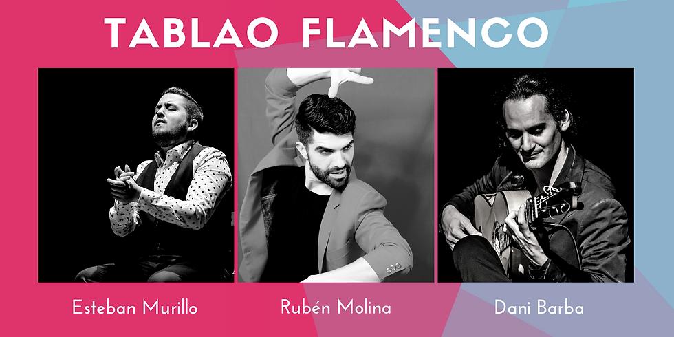 Tablao Flamenco Rubén Molina