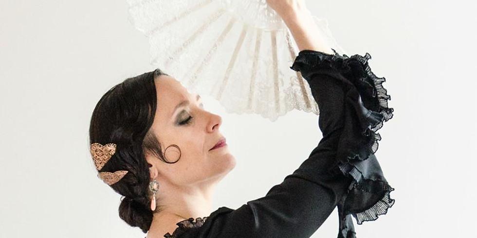 Carte cadeau Tablao Flamenco Irene Alvarez