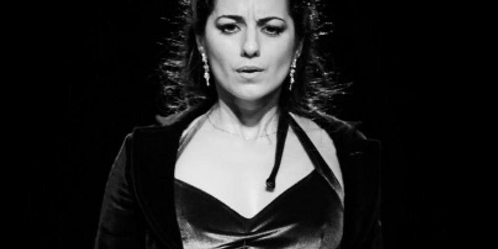 Tablao Flamenco Marisol Valderrama