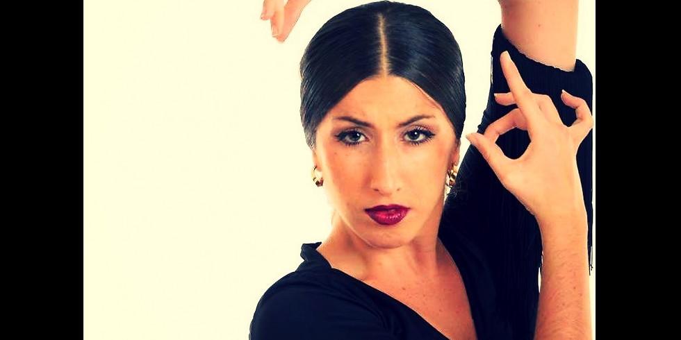 Flamenco Virginia Abril