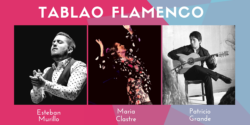Tablao Flamenco Maria Clastre