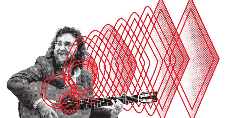 Stage guitare flamenco Alexey Starodubtsev