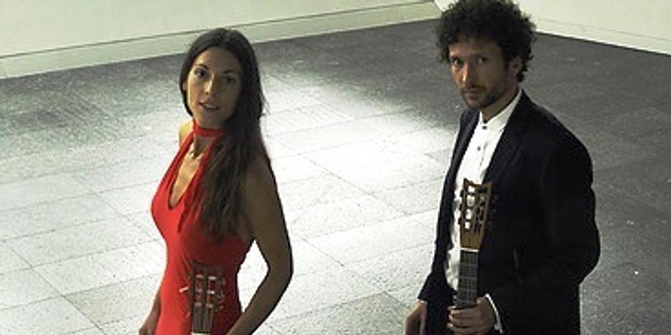 Dans les cordes /Duo Cannella-Dubès