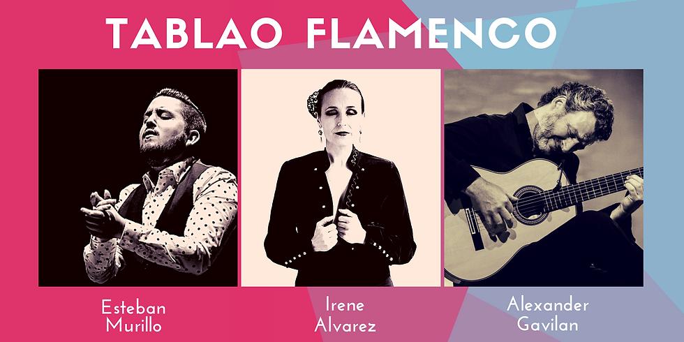 Tablao Flamenco Irene Alvarez
