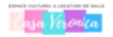 Casa Veronica logo