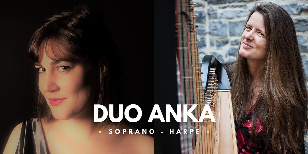 """La vie en rose"" I Duo AnKa"