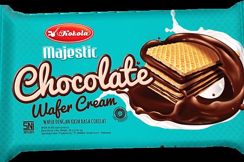 Majestic Wafer Chocolate 80g