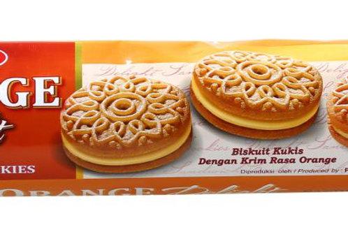 Delight Series Orange 250g