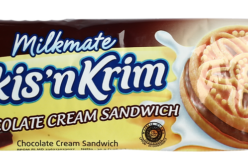 Kukis n Krim Chocolate 30g