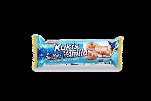 Cookies Milky Vanilla 60g