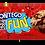 Thumbnail: Montego Fun 17g