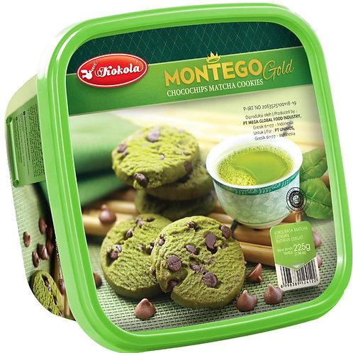 Montego Gold Matcha 225g