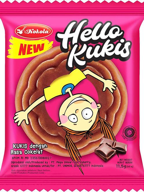 Hello Kukis 11.5g