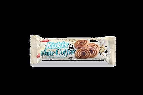 Cookies White Coffee 60g