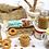 Thumbnail: Cookies White Coffee 60g