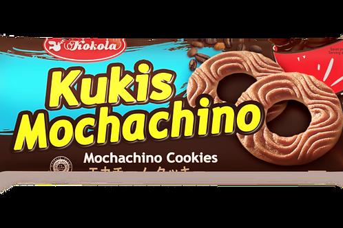 Cookies Mochachino 56g