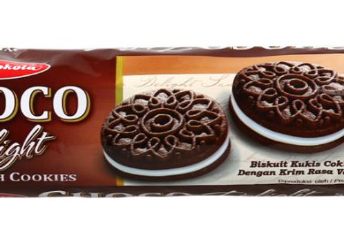 Delight Series Chocolate 250g