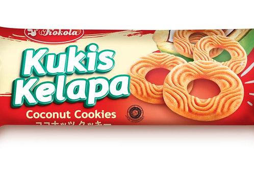 Cookies Coconut 56g