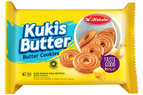 Cookies Butter 218g
