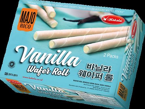 Majorico Box Vanilla 120g