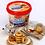 Thumbnail: Delicious Cookies Bucket Kukis Mamah 400g