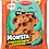 Thumbnail: Monsta Chocochips Cookies 9g