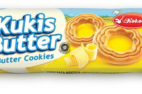 Cookies Butter 25.2g