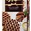 Thumbnail: Waffle  Biscuit Chocolate 100g