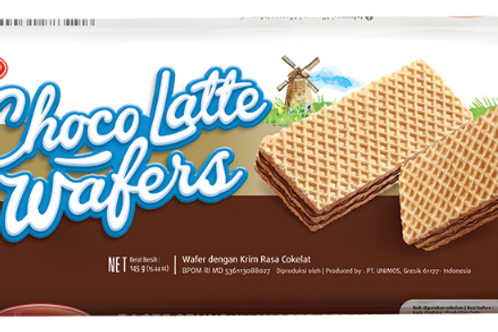 Wafer Chocolate 145g