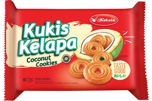 Cookies Coconut 218g