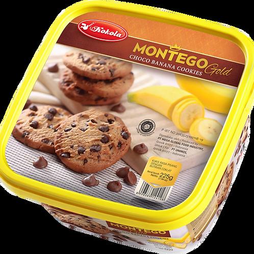 Montego Gold 225g