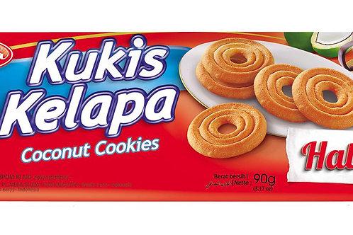 Cookies Coconut 90g