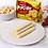 Thumbnail: Majestic Wafer Popcorn Caramel 53.5g