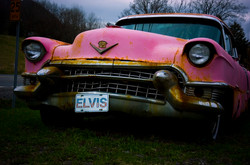 Elvis Caddy