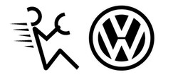 Fahrvergnügen Volkswagen