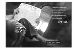 The Wall Street Journal Erotica