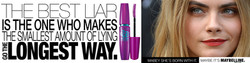 Maybelline New York The Falsies Volume Express