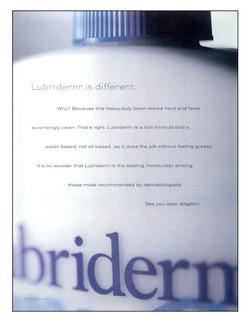 Lubriderm Brand